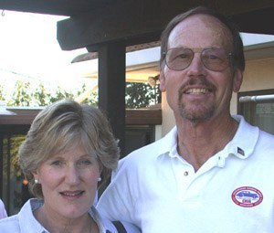 Larry & Barbara Bogel