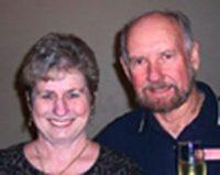 Bob & Carol Coates