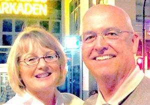 Frank & Kathy Zanger