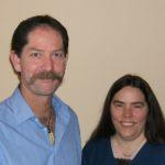 Keith & Ellen Cooper