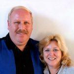 Paul Borgwardt and Connie Ely