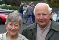 Chuck & Ann Harrison
